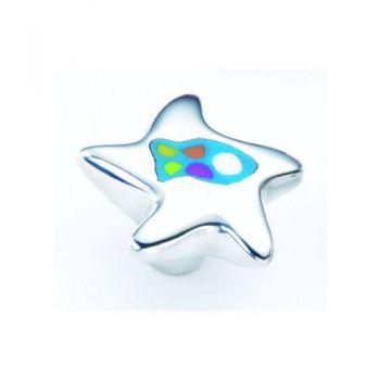 "KNOP ""STAR"" 45x45mm"